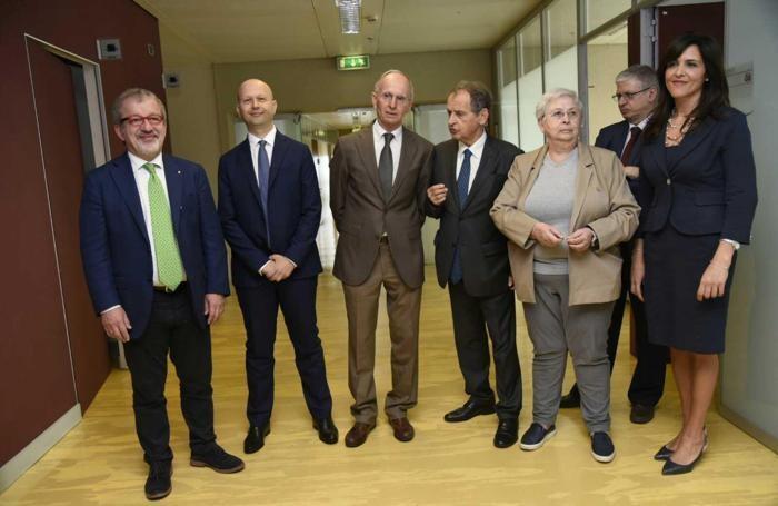 Dettori si dimette dall'Authority regionale anticorruzione, Violi M5S: