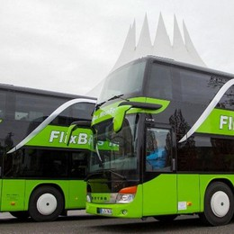 Flixbus e Autostradale, scontro a Orio Andavano in aeroporto, nessun ferito
