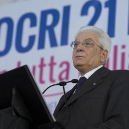 L'Italia onesta contro la mafia