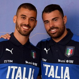 Nazionale, Petagna a scuola da Belotti E Spinazzola sogna la Juventus