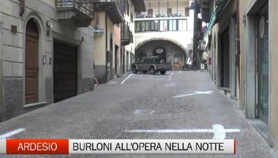 Ardesio burlona, la goliardia della Val Seriana