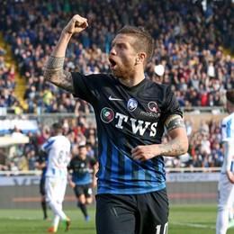Atalanta sempre più nel segno del Papu Con gli 11 gol è entrato nella storia