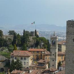 Bergamo dall'alto e sotterranea Riaprono Torre del Gombito e Cannoniere