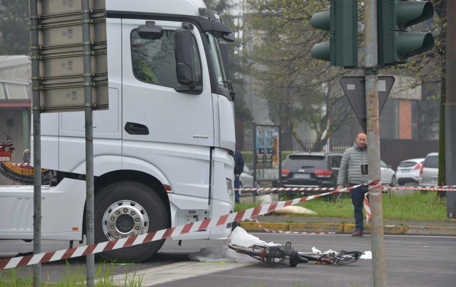 Incidente mortale a Ciserano La vittima è un uomo di 76 anni