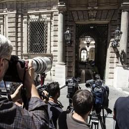 L'italia banalizzata dei talk show