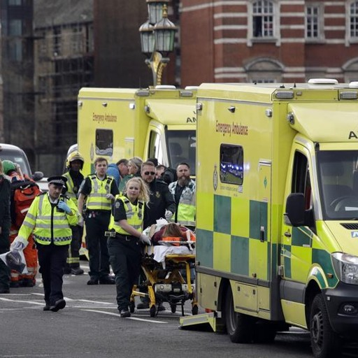 Londra, bergamasca tra i soccorritori «In ospedale 24 ore per curare i feriti»