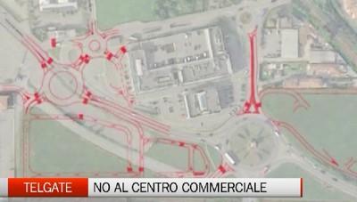 Diatriba Grumello-Telgate su un nuovo centro commerciale