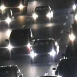Incidente sull'A4 nella notte Gravi un 49enne e un 50enne