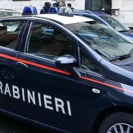 Tentato un furto in un supermercato Quattro minorenni denunciati a Treviglio