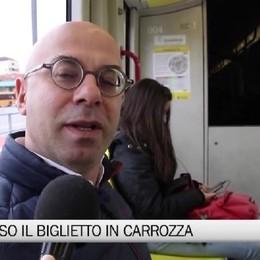 Atb, biglietti a bordo: i viaggiatori promuovono la novità