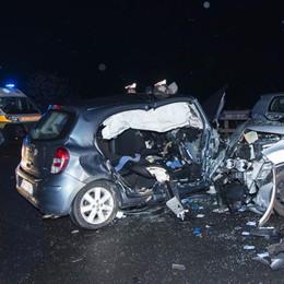 Mapello e Sovere col fiato sospeso per i tre bambini feriti negli incidenti