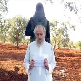 Rapito in Siria, ultimatum per Zanotti «Lo uccidiamo entro tre giorni»