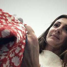 Barbara si inventa stilista con «Beba» E con Chiara P. nasce «LeMatoke»