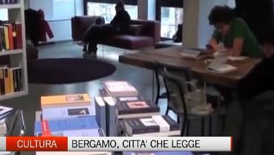 Bergamo, Città che legge