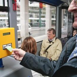 Stretta  contro i «portoghesi» Senza biglietto? Multa fino a 200 euro