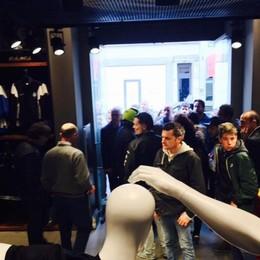 Atalanta-Juve, delusione dei tifosi in coda Rinviata a mercoledì la vendita dei biglietti