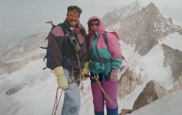 Dall'Olimpo al Kilimangiaro con ironia l'avventura del «gigante buono» Maestrini