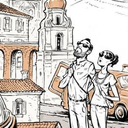 In vacanza in Italia risparmiando Il New York Times segnala Bergamo