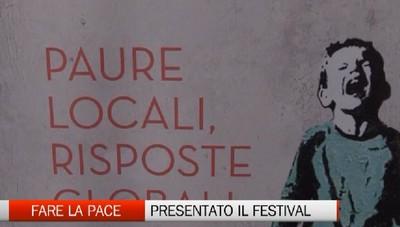 Il Fratello del Che Guevara apre il Festival Fare la Pace