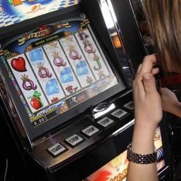 Fasce no slot, in città funzionano Ma fuori da Bergamo si può giocare