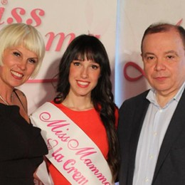 Miss Mamma Italiana 2017 a Orezzo La più dolce è Mara di Gandino