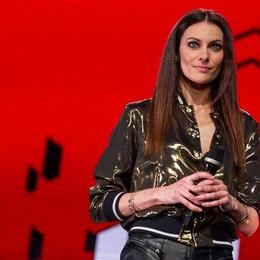 Da modella a presentatrice - Video Paola Turani approda su Rai Due
