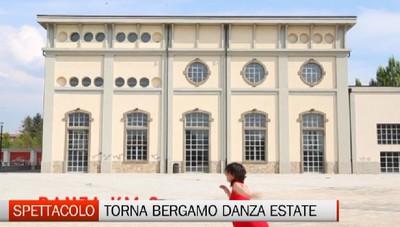 Berbamo - A maggio torna il Festival Danza Estate