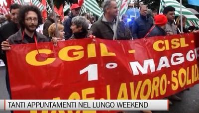 Appuntamenti per il lungo fine-settimana a Bergamo e in provincia