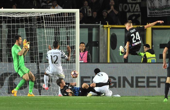 Allegri avvisa la Juve, Atalanta squadra di qualità e cresciuta in autostima