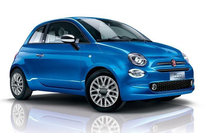Fiat 500 Mirror: la nuova versione