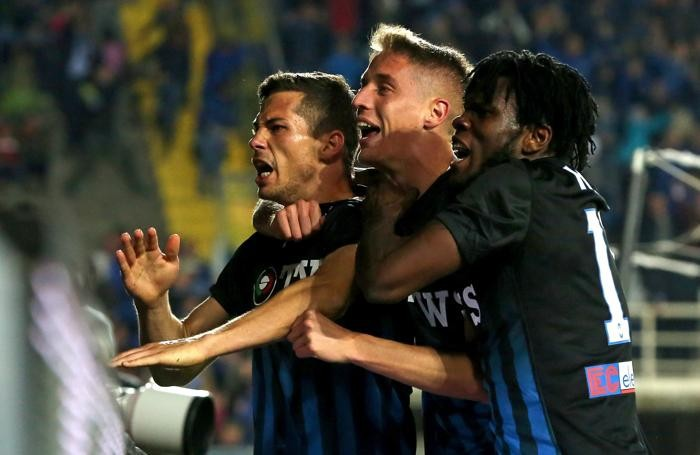Moviola Atalanta Juventus - Due episodi dubbi, ecco il giudizio imparziale di WebCalcio!