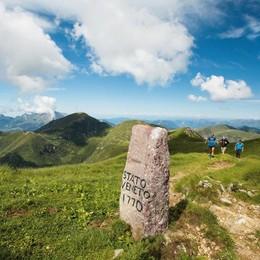 Sviluppo delle montagne lombarde A Bergamo 2,5 milioni dalla Regione