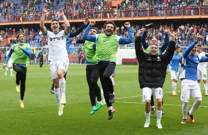 Serie A, Atalanta-Milan: le probabili formazioni