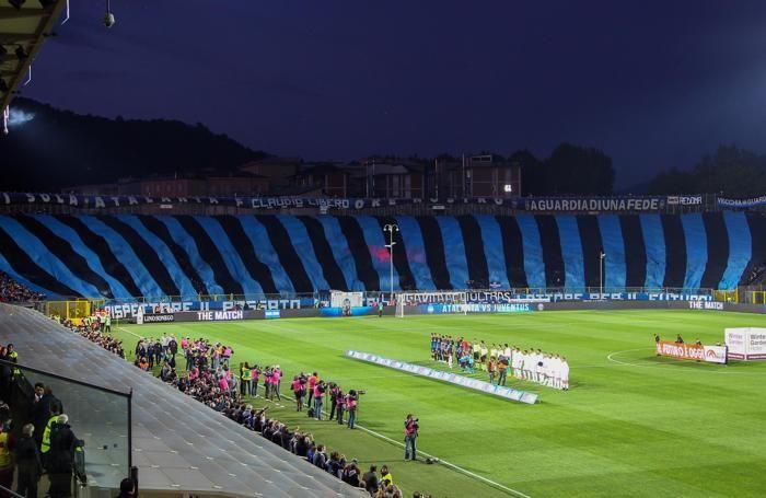"""Gasperini a Sky: """"E' stata una stagione fantastica, avevo bisogno di vivere qualcosa di importante dopo Genoa"""""""