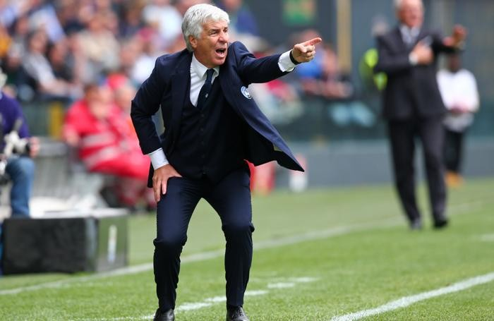 Calcio: Gasperini, priorità Atalanta per prossima stagione sarà Europa League