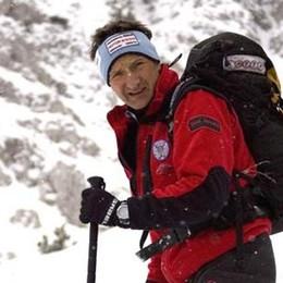 Dieci anni senza Pierangelo Maurizio Guida alpina, un maestro della montagna