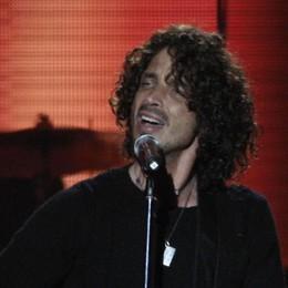 È morto Chris Cornell - video Voce dei Soundgarden e degli Audioslave