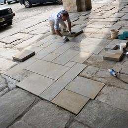 «Pietre antiche in Cittadella? Sono degli anni Sessanta»