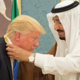 La strana alleanza tra Usa e sauditi