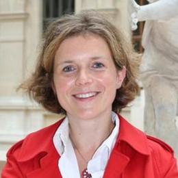 Una bergamasca alla «corte» di Macron Ferrazzi nello staff del presidente francese