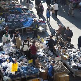 Da giugno mercati più ordinati  In Malpensata 80 posti auto liberi