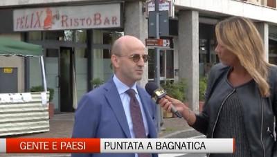 Gente e Paesi, puntata a Bagnatica