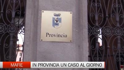 Mafie a Bergamo, il dossier di Libera
