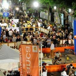 Torna la «Notte bianca dello sport» il 10 giugno sul Sentierone