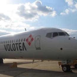 Tornano i voli da Orio al Serio per Pantelleria e Lampedusa