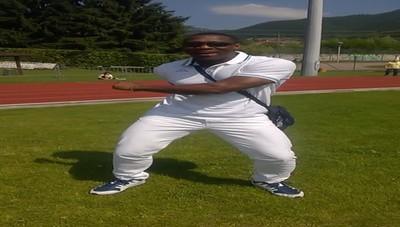 Oney Tapia balla come il Papu