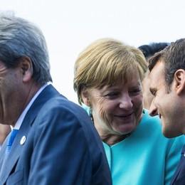 L'Europa recuperi il tempo perduto