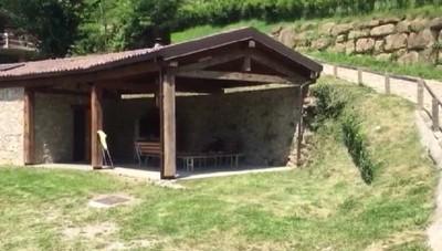 Villa d'Adda. Ancora grave il cacciatore ferito dal padre