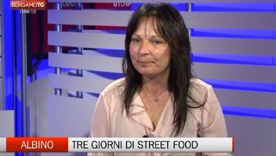Ad Albino tre giorni di Street Food