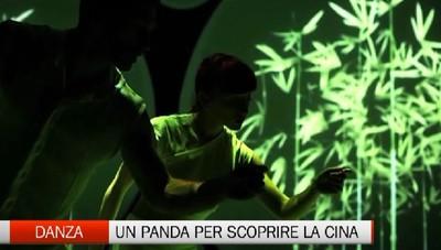 Festival Danza Estate - Con un panda alla scoperta della Cina